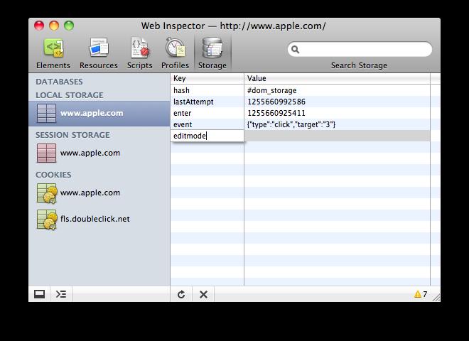 Web Inspector Updates | WebKit