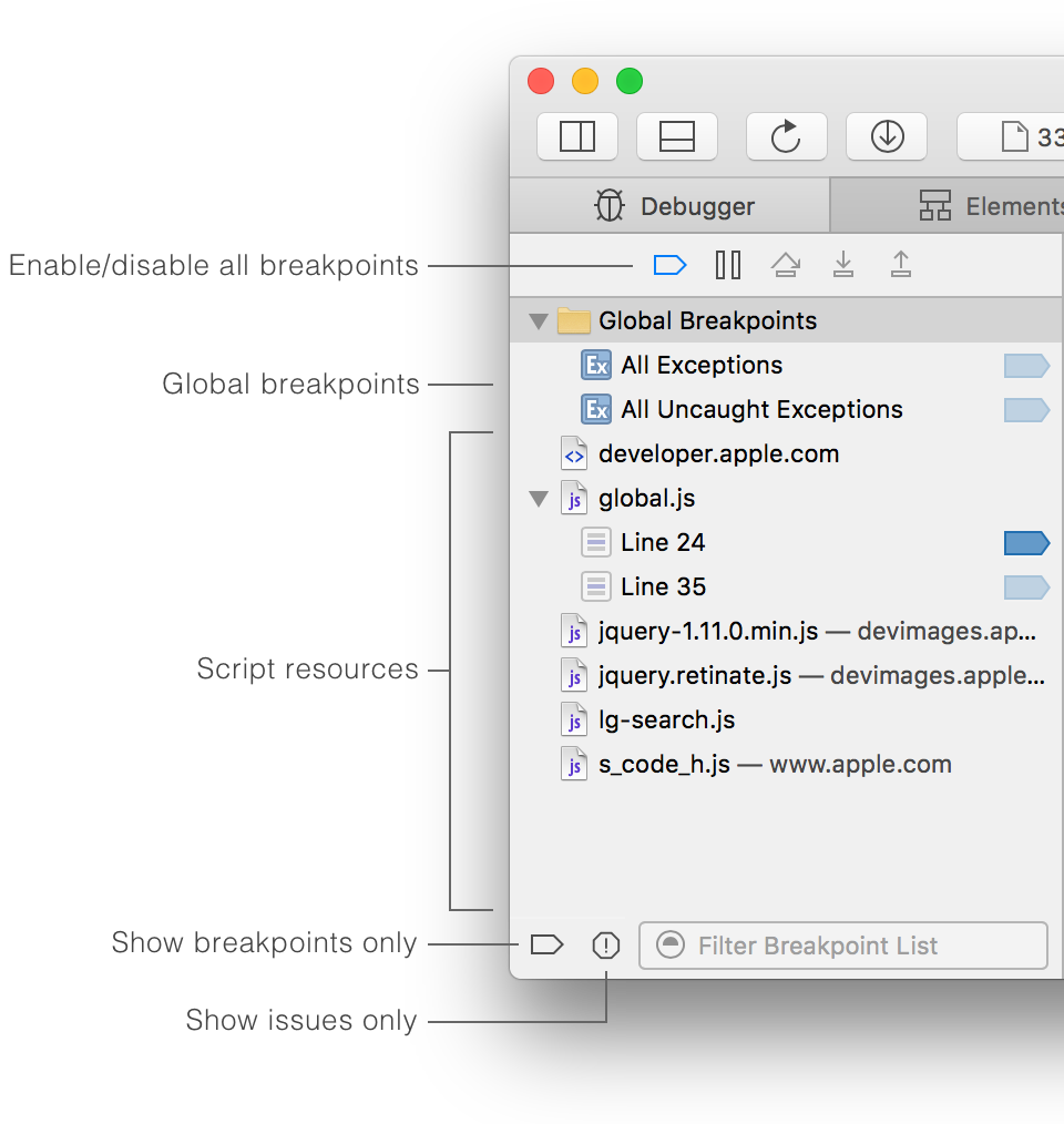 10 Years of Web Inspector | WebKit